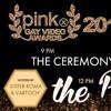 PINK TV - PINK X GAY VIDEO AWARDS