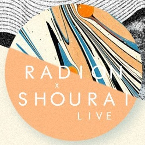 L'Atelier @ Shourai Sessions, RADION, Amsterdam (05-04-2017)