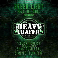 Buca Florist - Green Light (HTRD001) [FKOF Premiere]