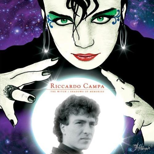 Riccardo Campa - Shadows of memories (Energy Mix) Demo