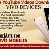 TubeMate YouTube Videos Downloader for Vivo Devices