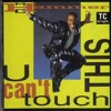Mc Hammer U Cant Touch This Davide Bootleg Mp3