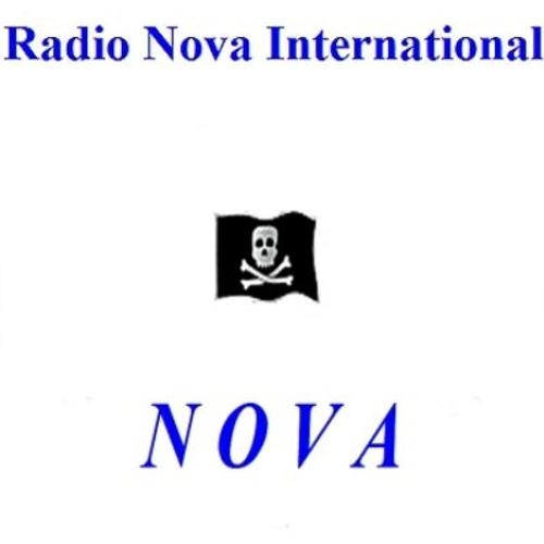Radio Nova - 6254.4kHz - Irland-- Pirat