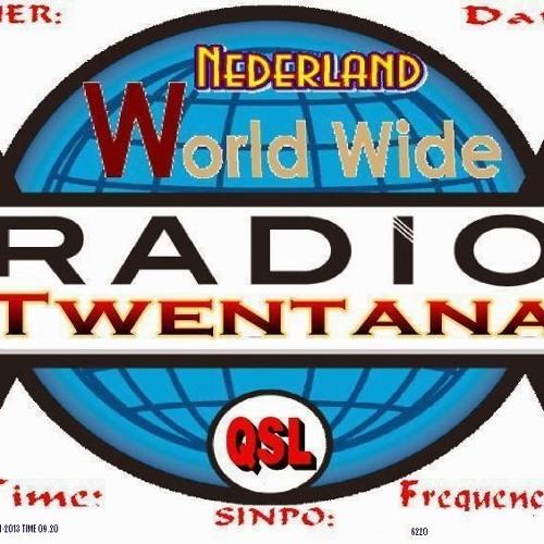 RADIO TWENTANA- 07.00UTC 1608.0kHz