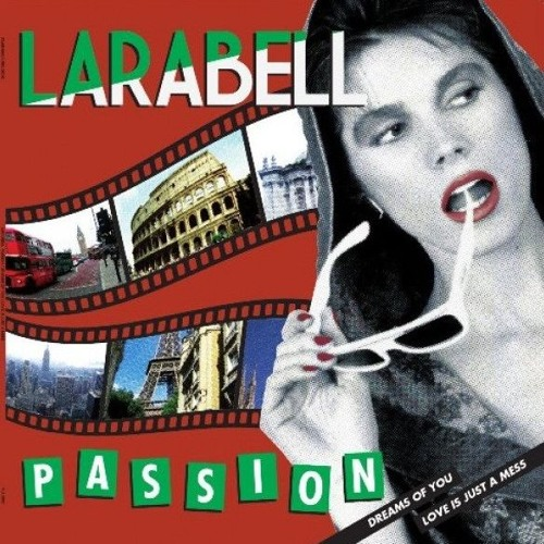 Larabell - Dreams Of You (Vocal Version) Demo