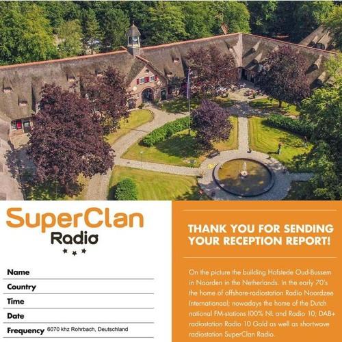 Superclan Radio- 6069.6kHz