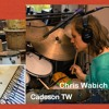 Chris Wabich - Cadeson(Drum+Percussion) Solo