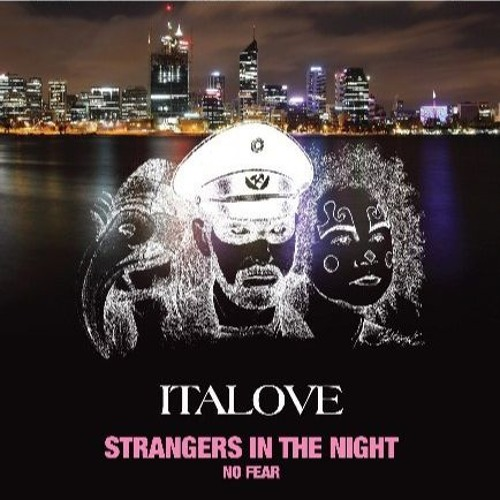 Italove - No Fear (Flashback Ri-Mix) Demo