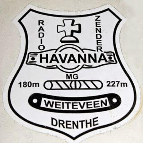 Radiozender Havanna 1610kHz