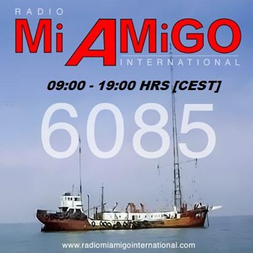 Radio Mi -Amigo-International 6085kHz