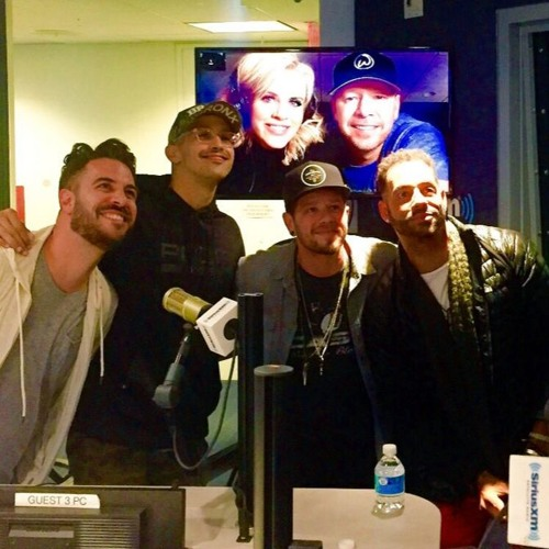 O-Town on The Jenny McCarthy
