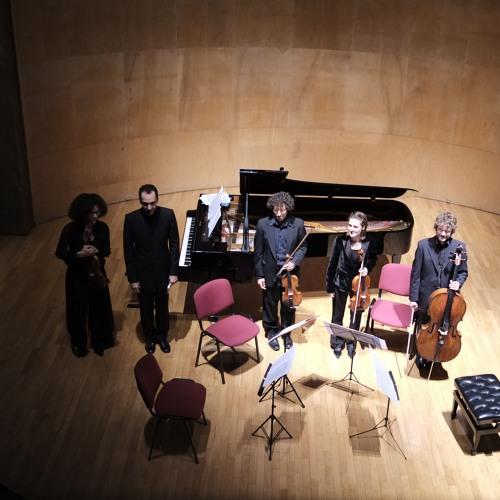 Claude Debussy/Ruben Yessayan - Prélude à l'après-midi d'un faune (Piano Quintet)