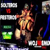 Solteros vs Fiesteros mix enganchado mayo 2017 (DJ DieM MIX)