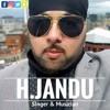 Dj DIps Featuring Kaka Bhaniwala, Miss Pooja & Lembhara husainpuri - Bassline Remix - By H Jandu