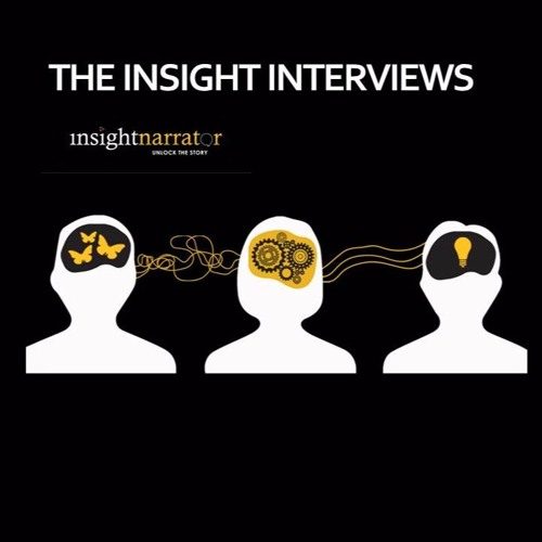 The Insight Interviews: Alex Alder from Barclays