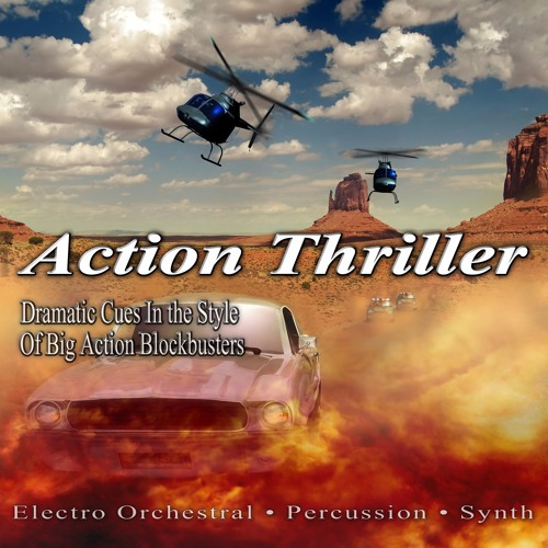 Action Thriller