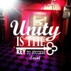 Unity Is The Key To Success Event Advertisement