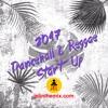 DJ JEL - 2017 DANCEHALL REGGAE START UP