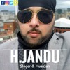 Sharry Mann - Disk'Ch Kali - The Crazy Dhol Remix - By H Jandu