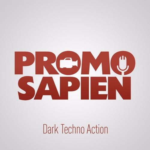 Dark Techno Action - Royalty Free Music