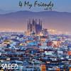 4 My Friends Vol.15