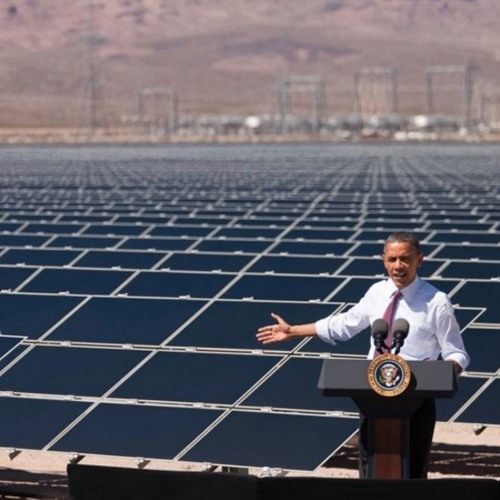 #12: Obama's mark on land, energy and the environment