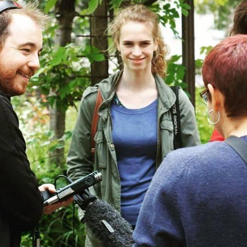 Parlons Jeunes Parlons Clichés : Balade À Schaerbeek