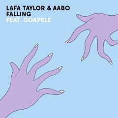 Lafa Taylor & Aabo - Falling (feat. Goapele)