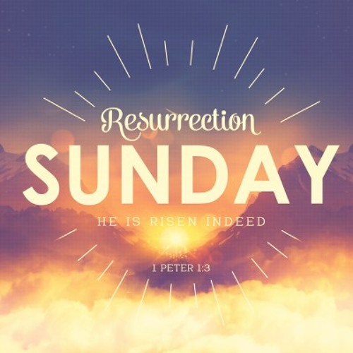 The Certainty and Hope of the Resurrection - Jeff Strong - Sun Apr 16, 2017