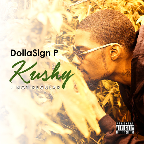$P (Dolla Sign P)- Kushy [Not Regular] ft. Dank