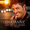 Chayanne Ft Wisin - Que Me Has Hecho (Franxu & Ramoned Edit)