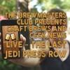 #SWCO BMC - LIVE: The Last Jedi Press Row CAST INTERVIEWS at Star Wars at Star Wars Celebration!