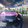 222 Cosmic Vinyl