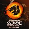 Mark Sherry - Outburst Radioshow 508 2017-04-22 Artwork