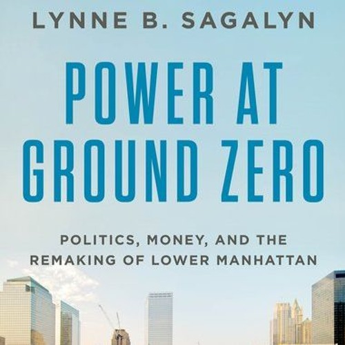 Power at Ground Zero (Alumni Books Podcast)
