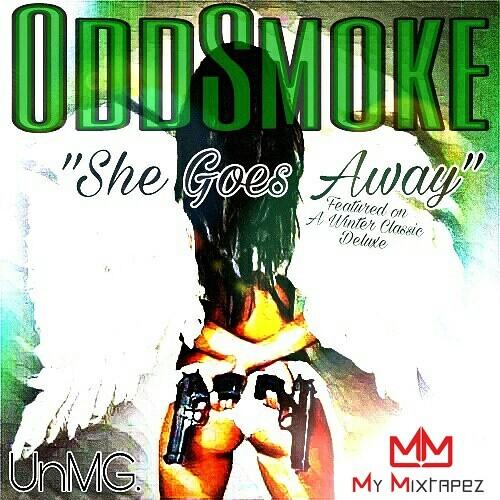 OddSmoke - She Goes Away