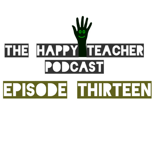 Episode thirteen - The benefits of doing the thing that you really want to...