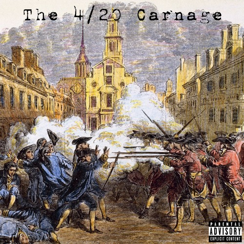 Jared - The 4/20 Carnage