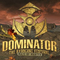 Dominator Festival 2017 – Maze of Martyr | DJ contest mix by Cardan