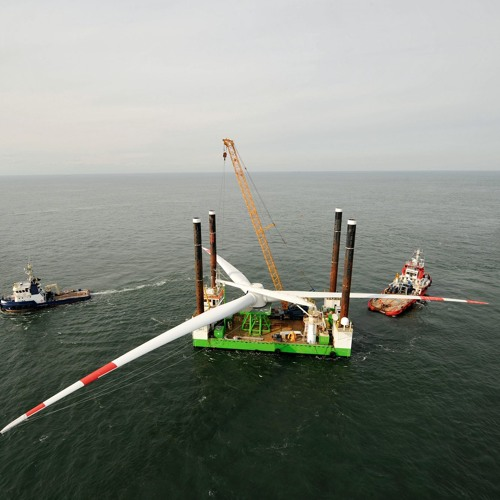 Is Cheap Offshore Wind Coming to America?