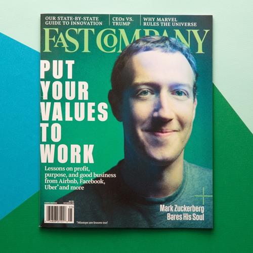 Long Story Short - Mark Zuckerberg