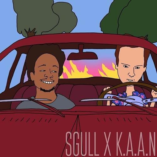 K.A.A.N x SGULL Vol.2