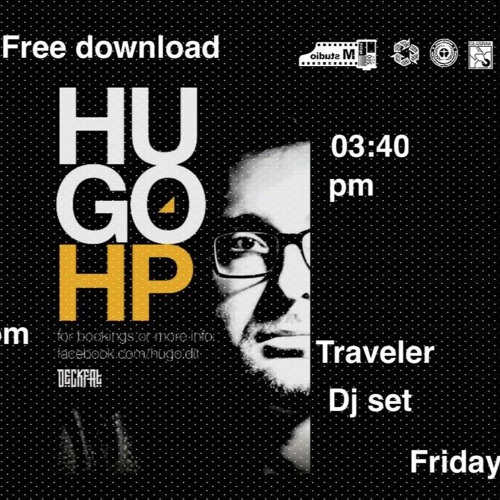 traveler Djset deephouse, techouse, free download
