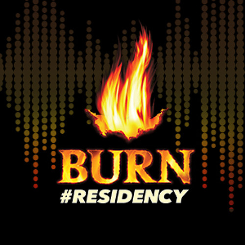 Martin Michniak - Burn Residency 2017 Contest