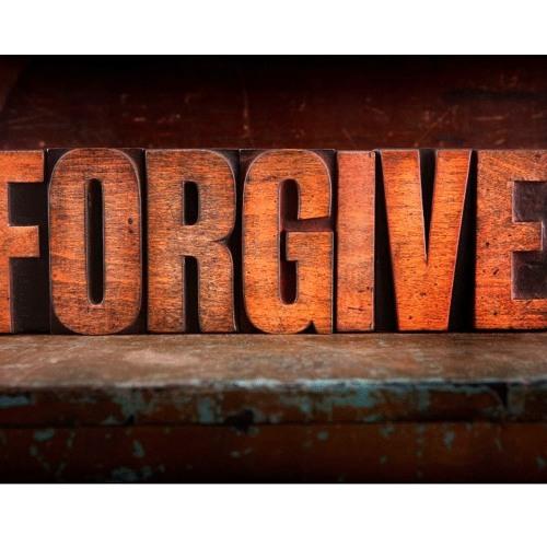 Devotional: Can I Forgive A Murderer?