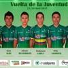 Fernando López  Técn Equipo Ciclismo Boyacá Es Para Vivirla- Vuelta A La Juventud Portada del disco