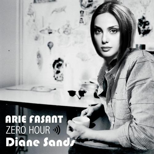 Arie Fasant episode 27 - Diane Sands