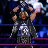 WWE- AJ Styles - Phenomenal (Official Theme Song) (iTunes Release).mp3