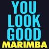 You Look Good Marimba Ringtone - Lady Antebellum