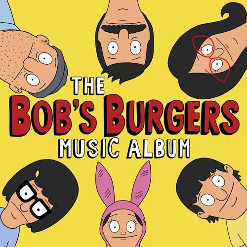 Bob's Burgers - Bad Girls (Bob's Buskers)